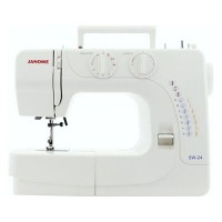 Janome SW-24