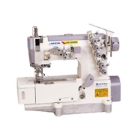 Промышленная швейная машина Jack JK-8569AZDI (6,4 мм)