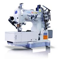 Промышленная швейная машина Jack JK-8569DII-01GBx356/UT (комплект)