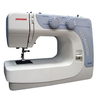 Janome EL 530