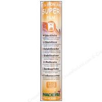 Stabilizer Madeira Super Film