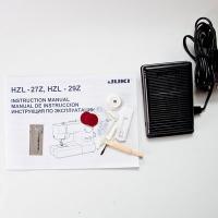 Juki HZL-12ZS