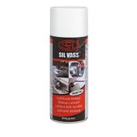 Վազելինային սփրեյ CAP-A1011 SILVASS