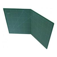 Cutting Pad coated 45 cm * 30 cm, non-slip
