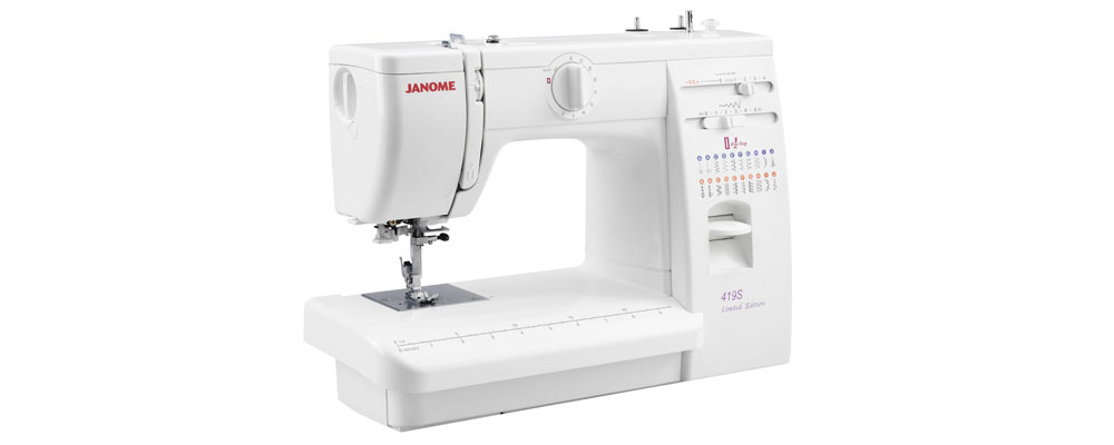 Janome-419S